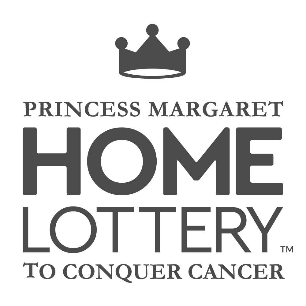 Princess Margaret Home Lottery Blog