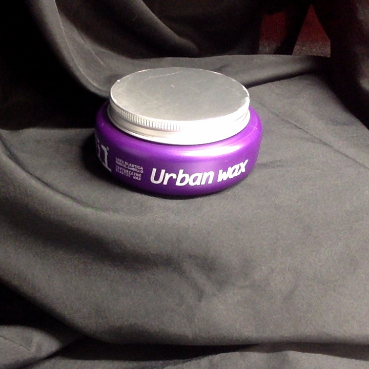 Urban Wax Gel  $18.00