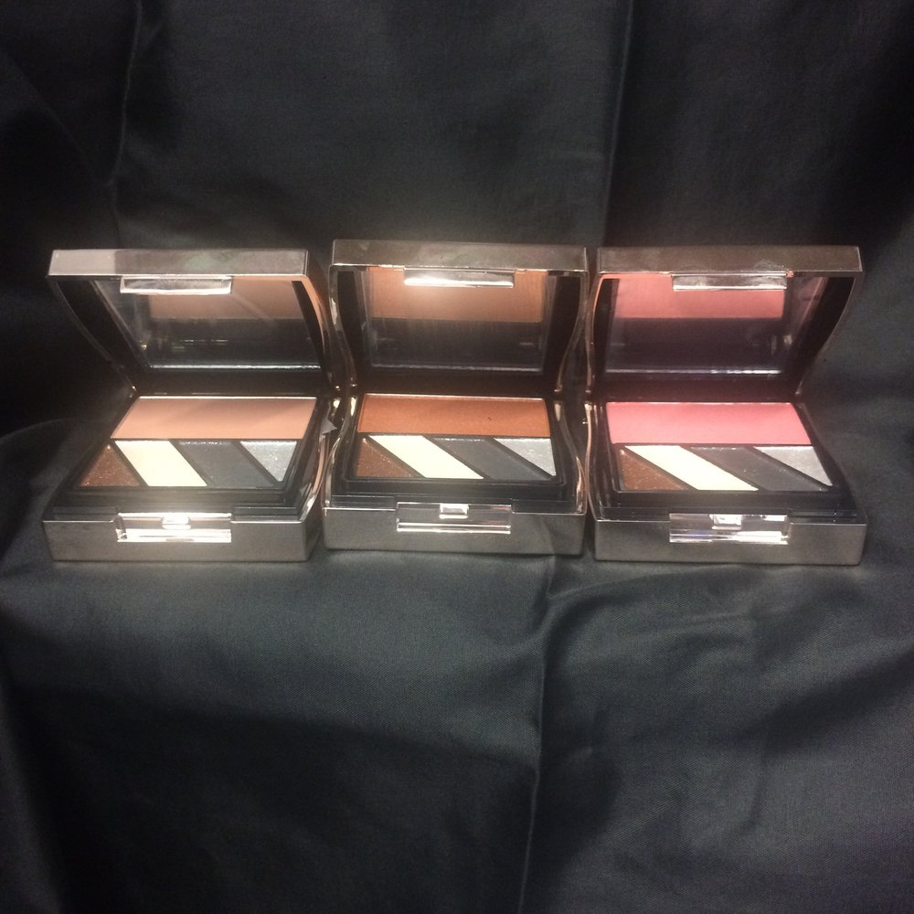 Mini Shadow Pallets  $28.00