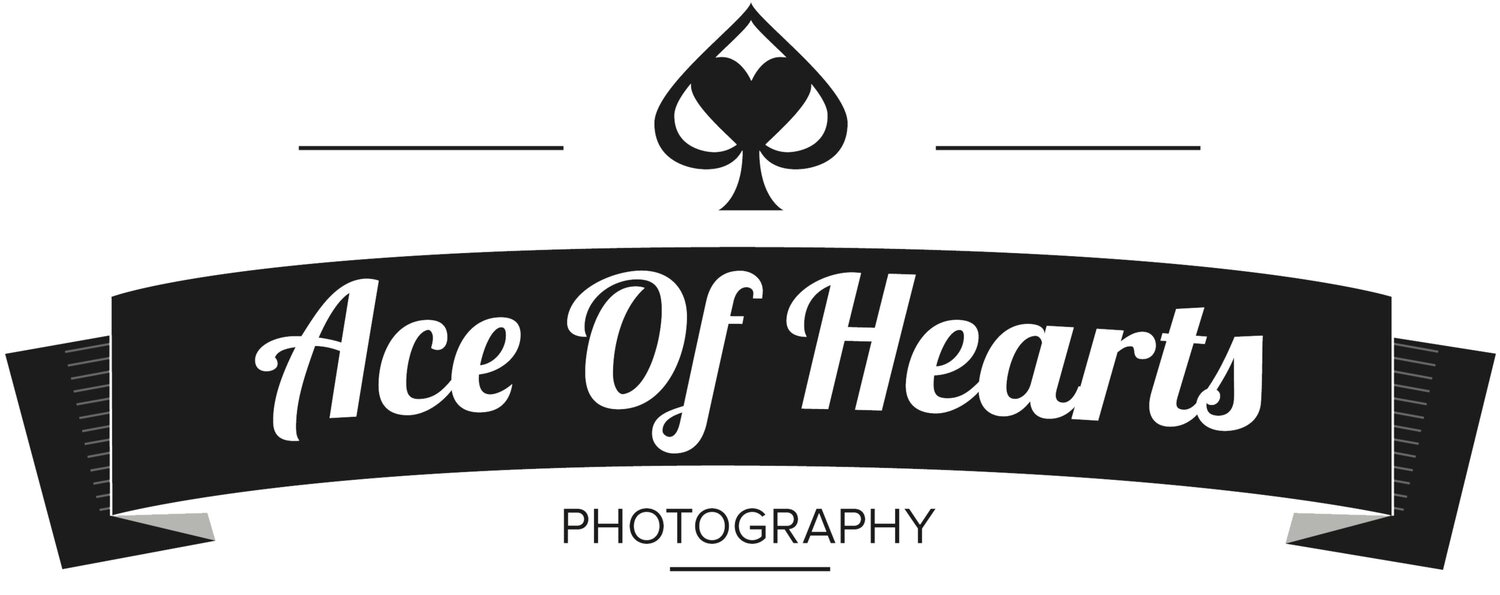Ace of Hearts Photography