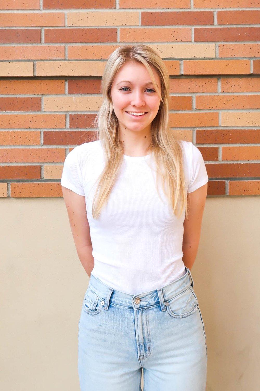 Lauren McNiff   Director of Fundraising