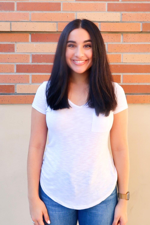 Gigi Gomez   Director of Alumnae Relations