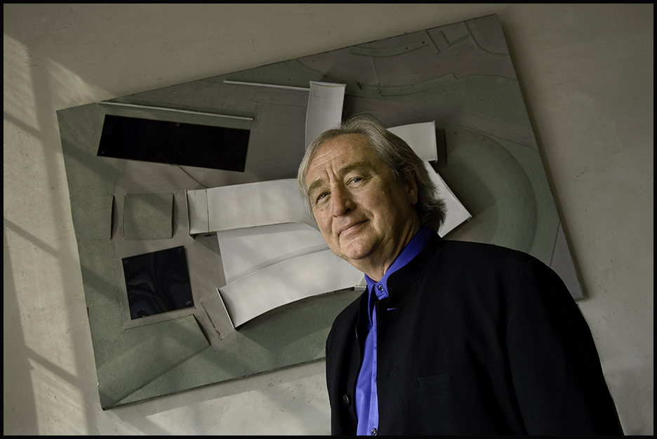 Steven Holl, Architect