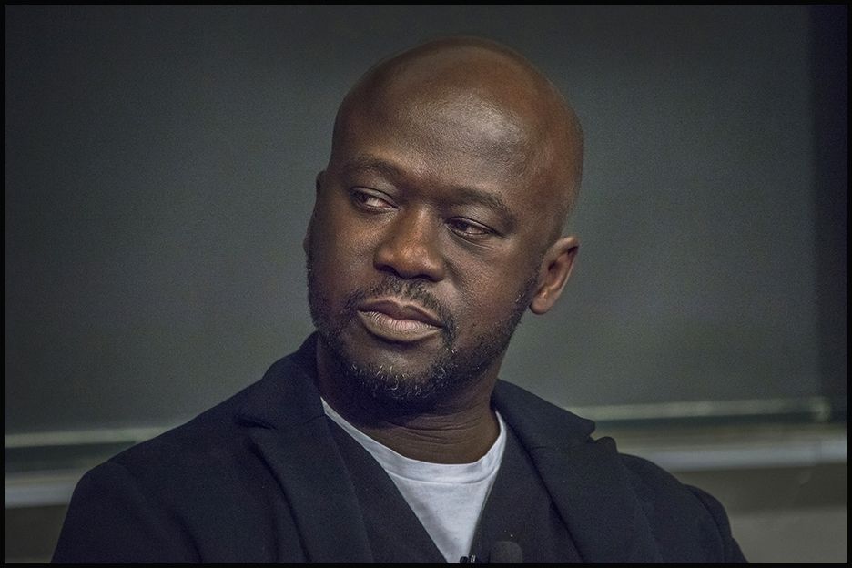 David Adjaye, Architect