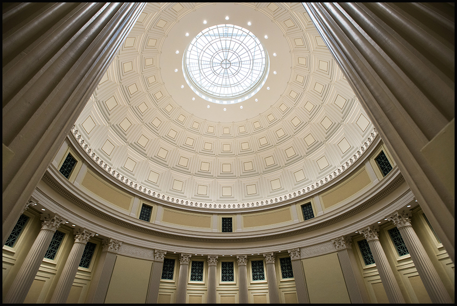 Great Dome, MIT