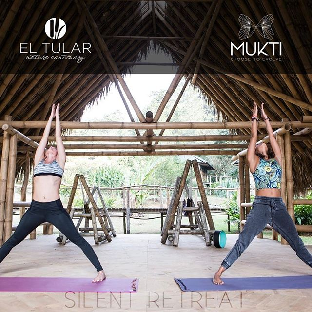 We have 4 days left before we start our first meditation retreat!  Every opportunity comes one in a life time.  No dejes para mañana lo que puedes hacer hoy.  26 al 28 de mayo! #mukti  #eltular #thehermitageguatemala #allone #practiceandalliscoming #yogachallenge #yogaeverydamnday #yogagt #yoga #yogaeverywhere #perhapsyouneedalittleguatemala #balance #setintention #movefromtheheartup #creatingthenewdream #newearth #consciousness #grateful #healthy  #healthychoices #omyogaguatemala #ashashala #monkeyyoga #alivebefit #silence #nature #healing