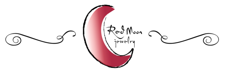 Red Moon Jewelry