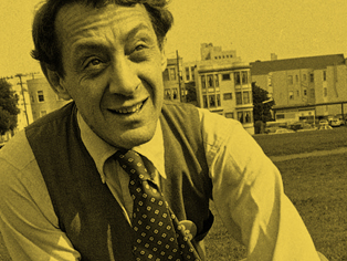 READ 'THE HOPE SPEECH'  Harvey Milk's speech on celebrating differences and offering hope.