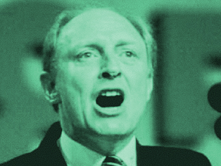 READ 'COLLECTIVE STRENGTH'  Neil Kinnock's speech as Labour leader when he attempted to rebuild the Labour Party.