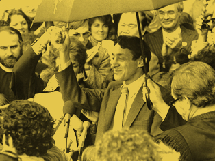 HARVEY MILK'S LEGACY Can the election of a single person matter?