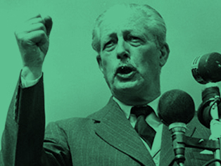 READ 'THE WINDS OF CHANGE'  The speech given by Harold Macmillan to the Parliament of South Africa on 3 February 1960.