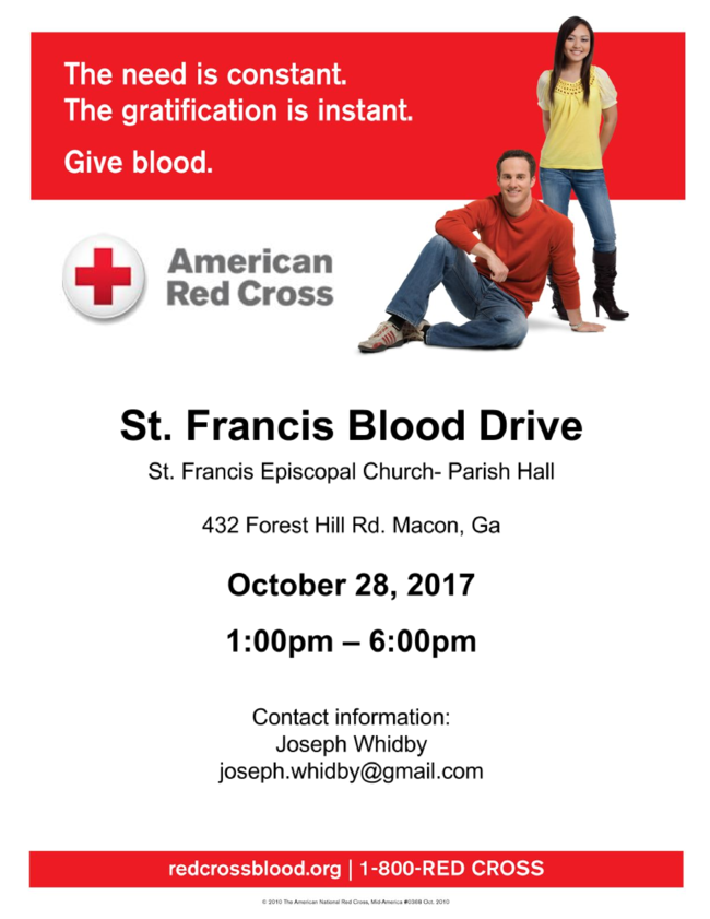 stfrancis_blood_drive