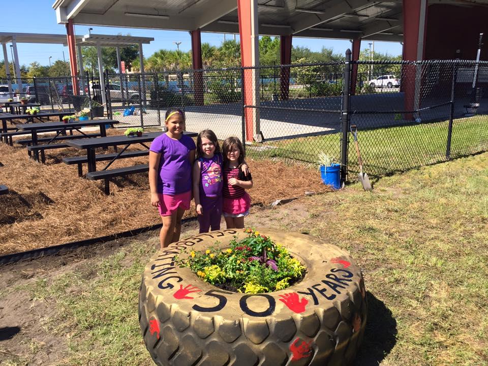 McCoy Elementary | October 2015