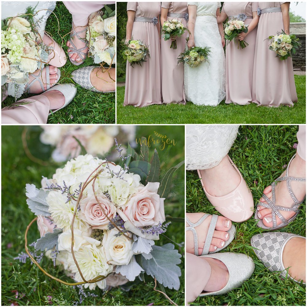 Stratford Wedding Details