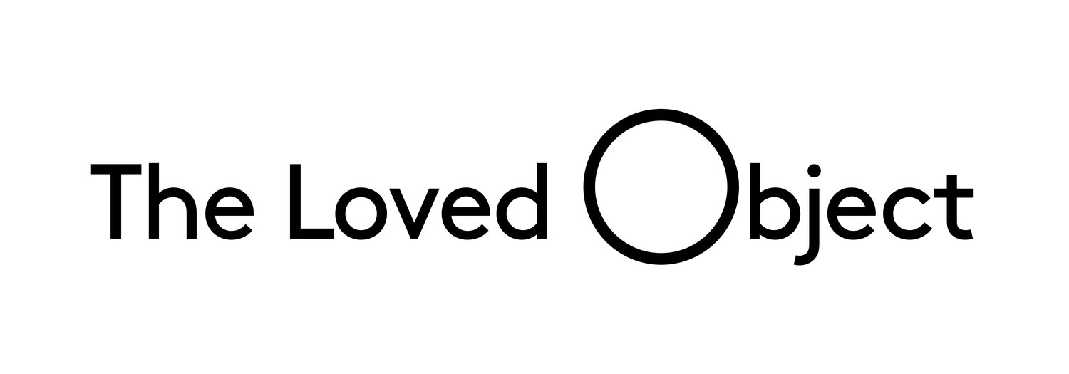 The Loved Object