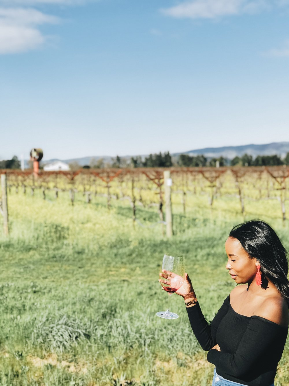 Best Wineries in Napa Valley | O'Brien Estate