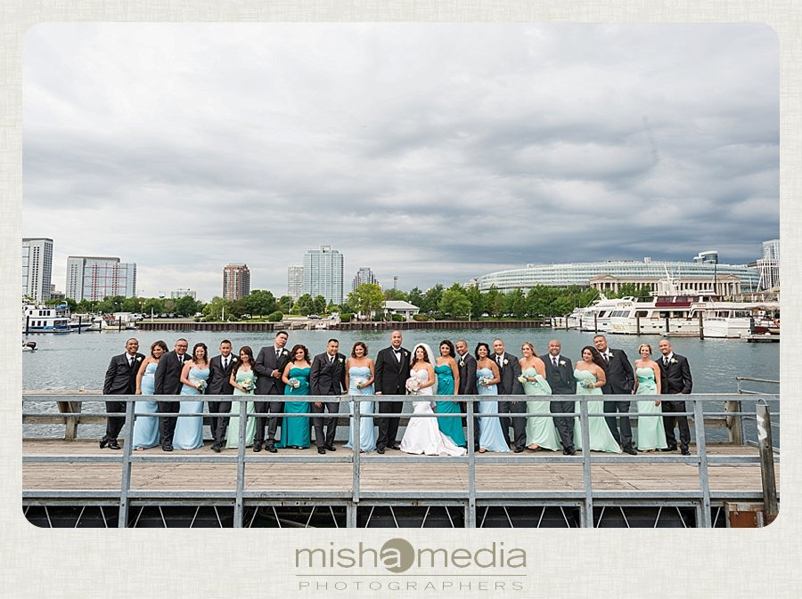 Weddings at Northerly Island_0011