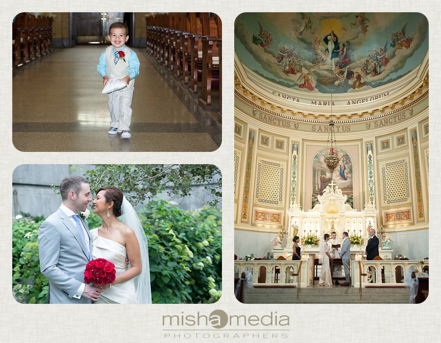 Weddings at Saint Mary of the Angels_0006