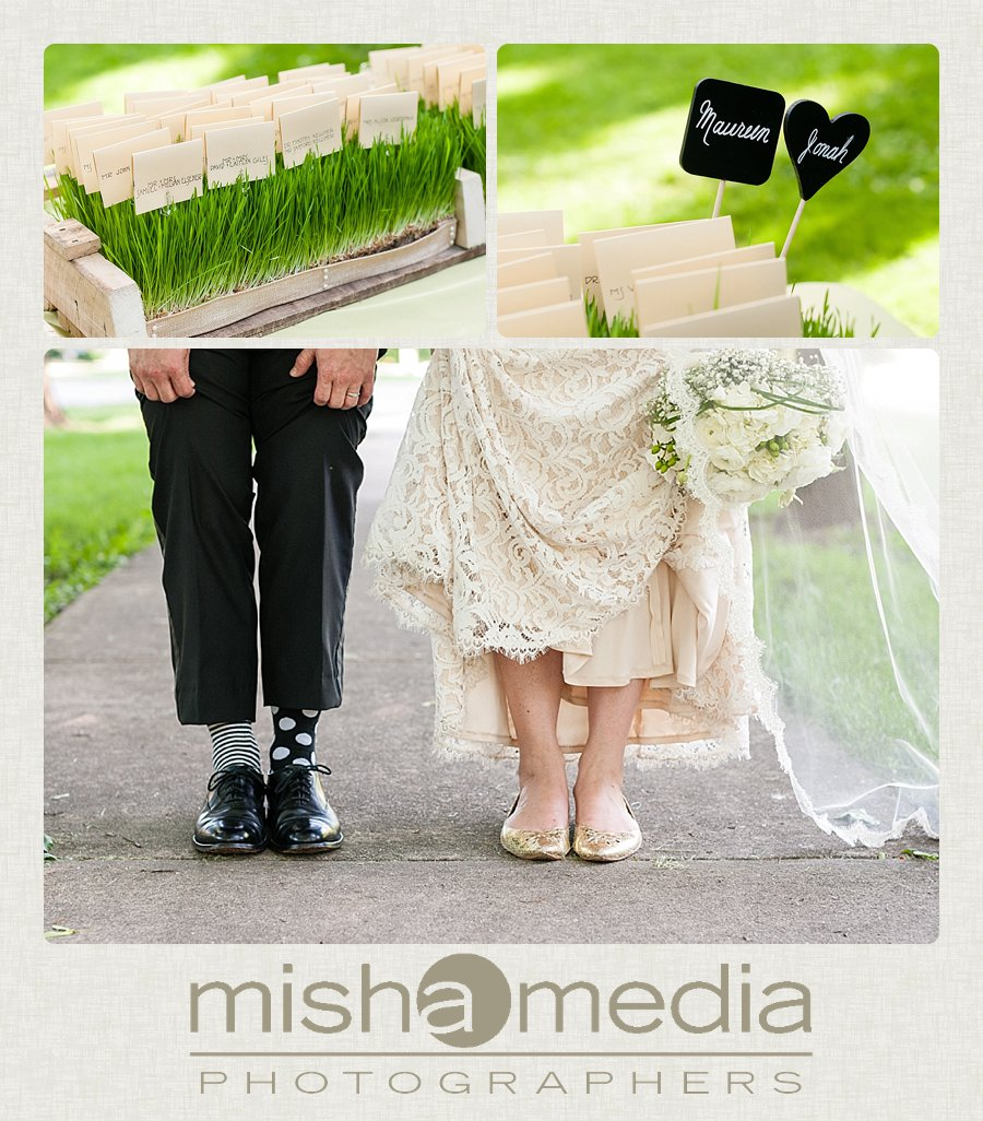 Backyard Garden Wedding - MJ_0015