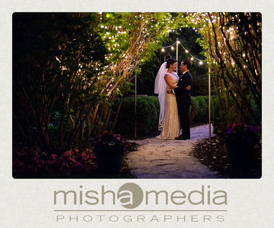 Backyard Garden Wedding - MJ_0018