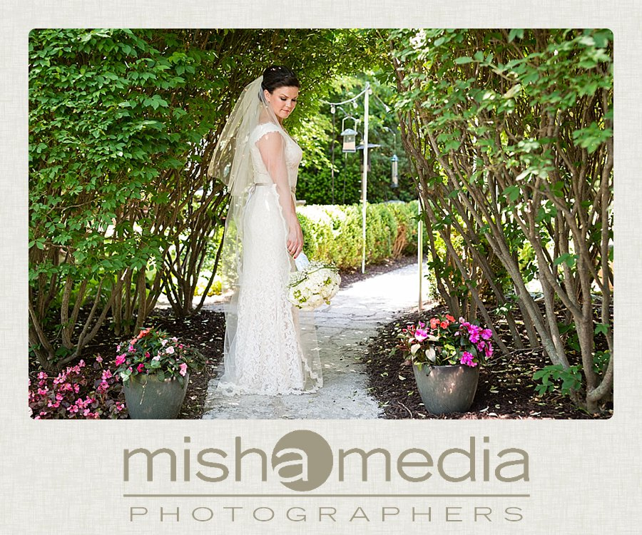 Backyard Garden Wedding - MJ_0020
