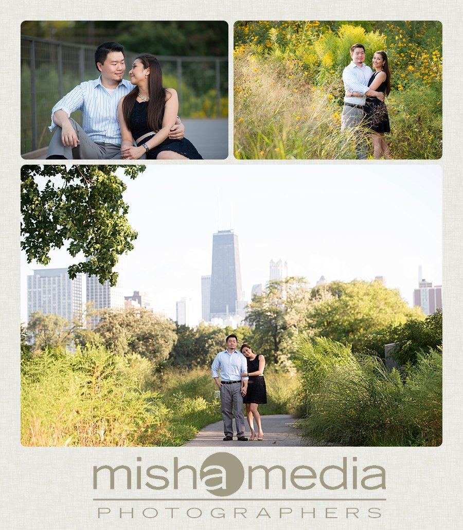 Lincoln Park Engagement Photos - NL_0006