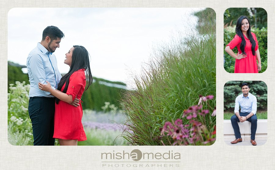 Millennium Park Engagement Session-km_0005