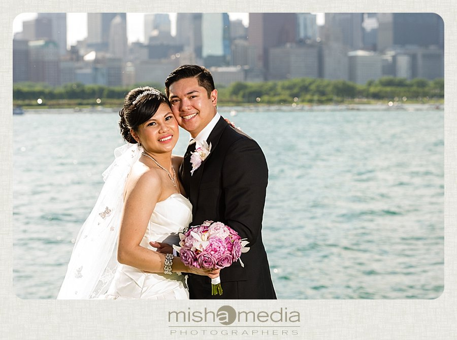 Weddings at Chicago Hilton-CJ_0001