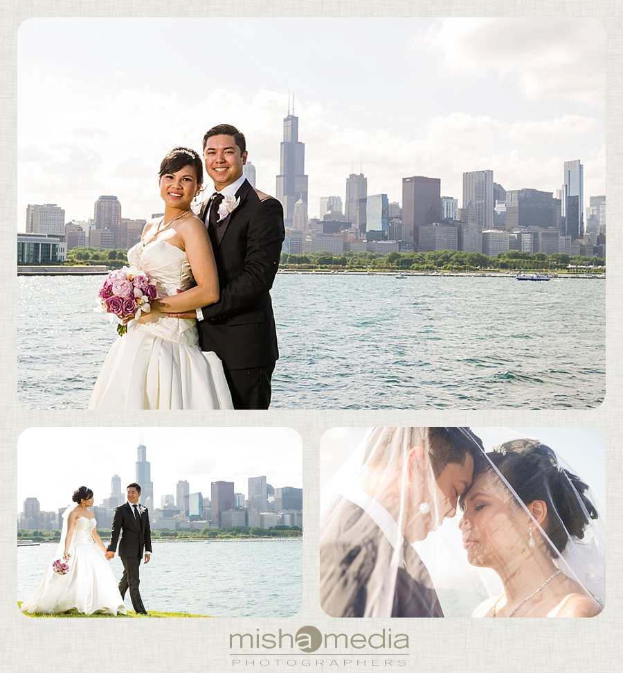 Weddings at Chicago Hilton-CJ_0007