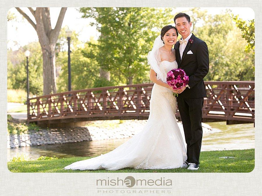 Wedding Photos at Walton Island Park_0016