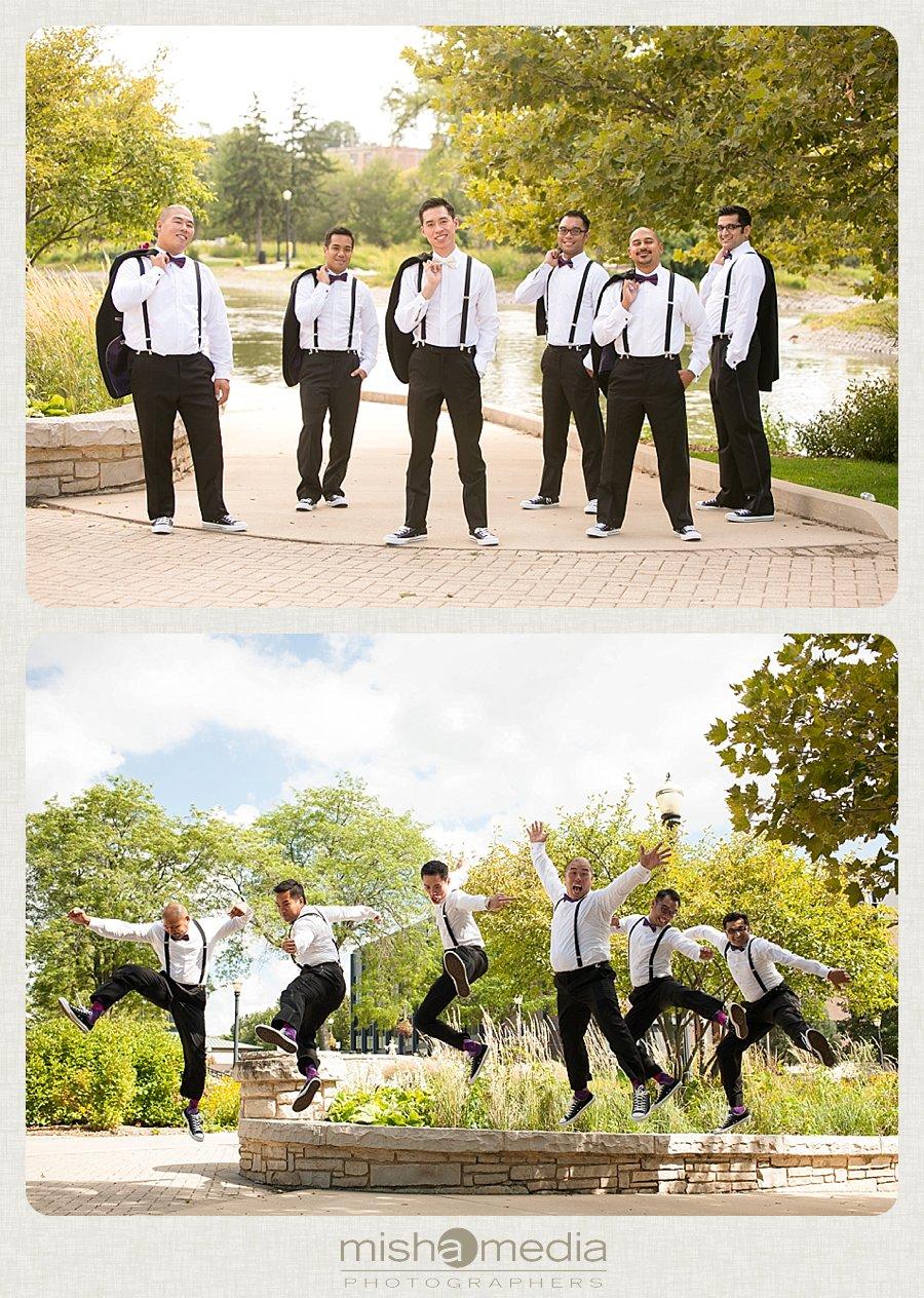 Wedding Photos at Walton Island Park_0017