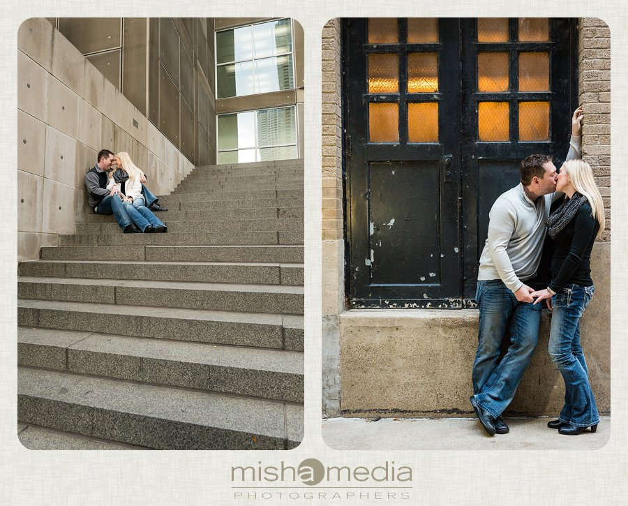 Downtown Chicago Engagement Photos_0007