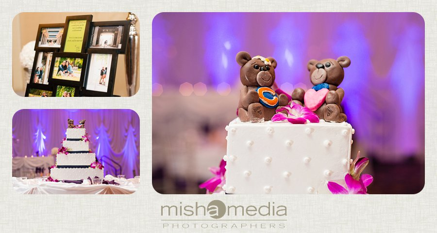 Weddings at Four Points Sheraton Ohare_0018