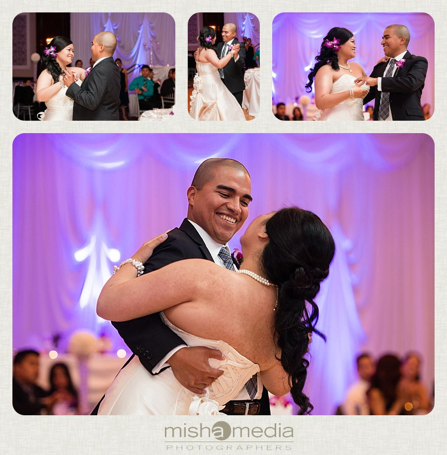 Weddings at Four Points Sheraton Ohare_0020
