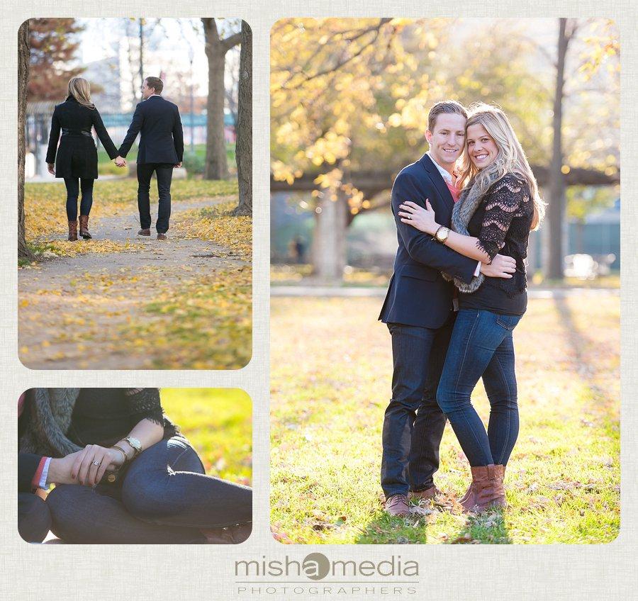 Engagement Photos near Navy Pier_0002