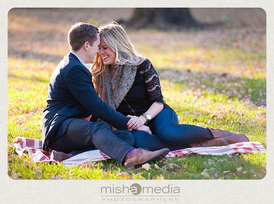 Engagement Photos near Navy Pier_0003