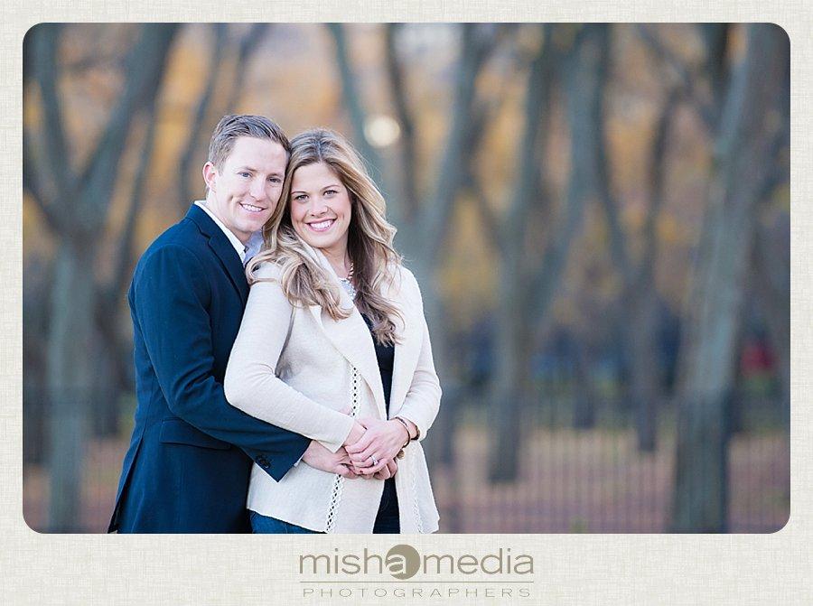 Engagement Photos near Navy Pier_0012