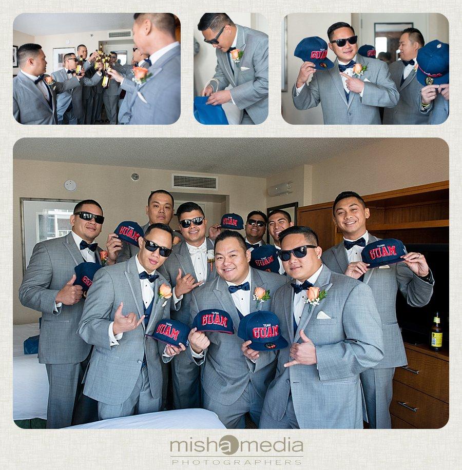 Weddings at Chicago Marriott Schaumburg_0011