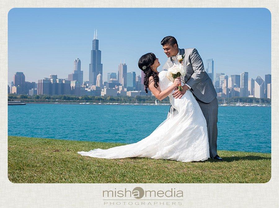 Weddings at Chicago Marriott Schaumburg_0024