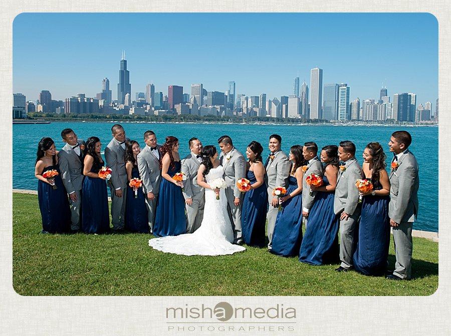 Weddings at Chicago Marriott Schaumburg_0029