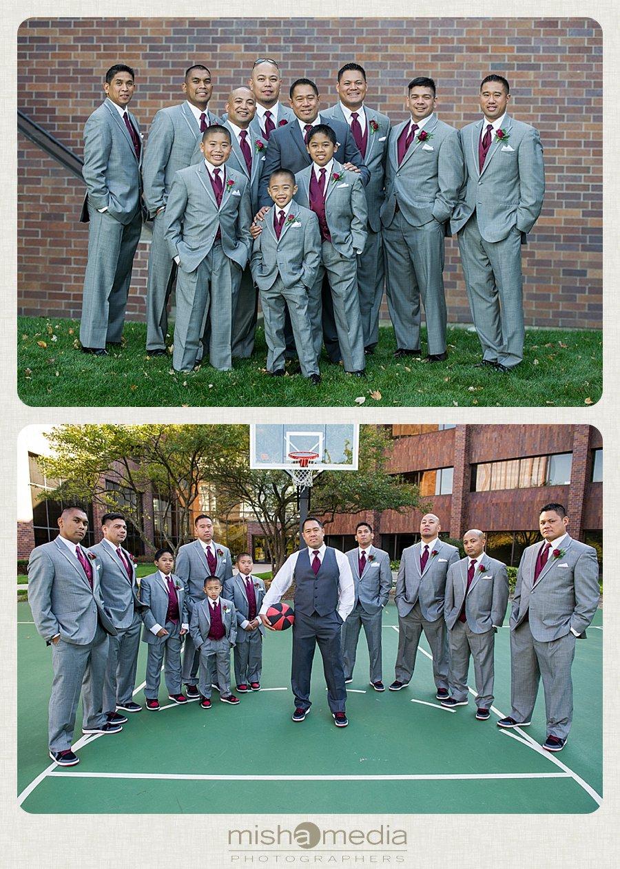 Weddings at Westin Chicago Northwest_0017