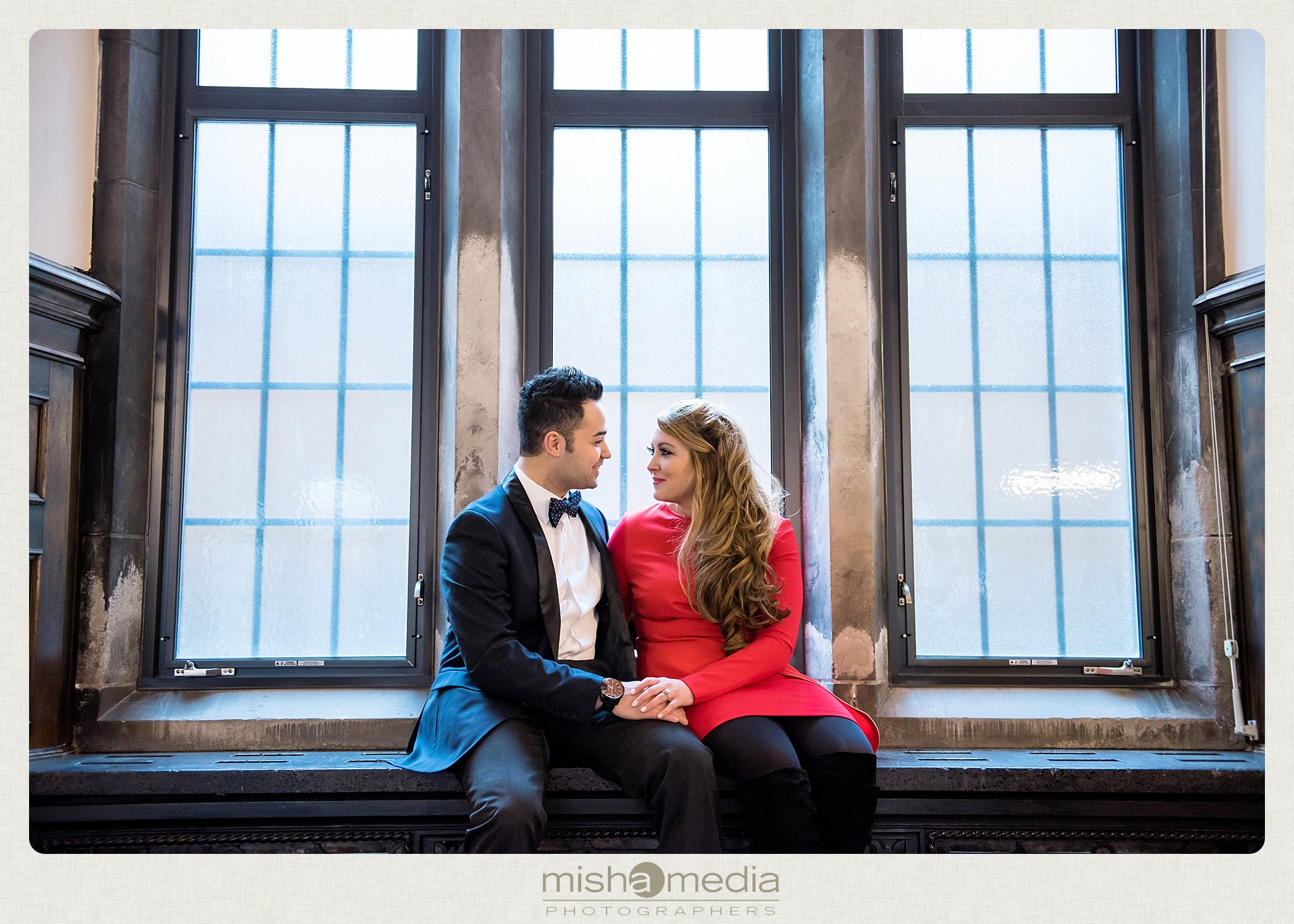 Engagement Session at the Dominican Republic University_0002