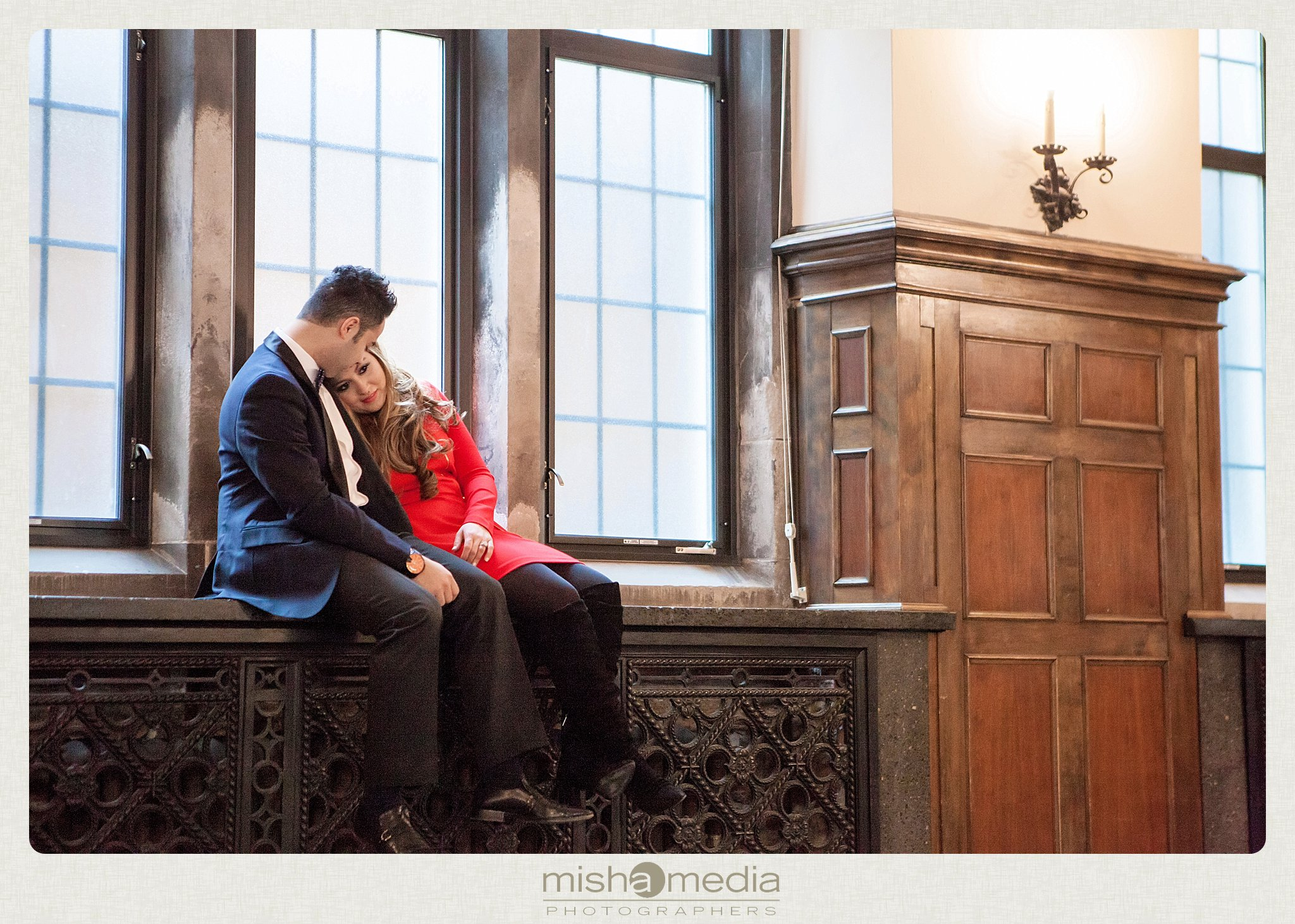 Engagement Session at the Dominican Republic University_0003