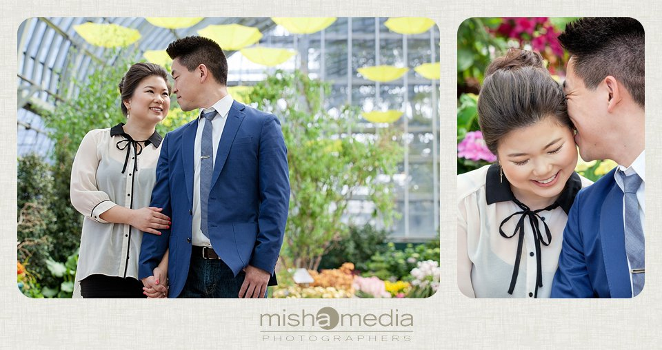 Garfiled_Park_Conservatory_Engagement_Session 08