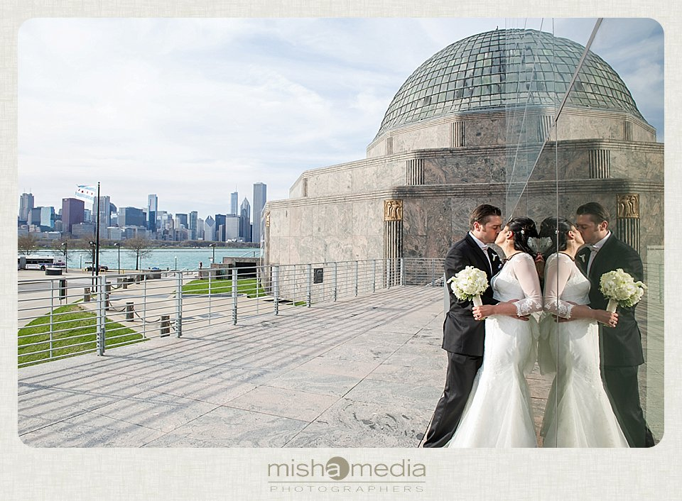 Weddings at the Murphy Chicago_0028