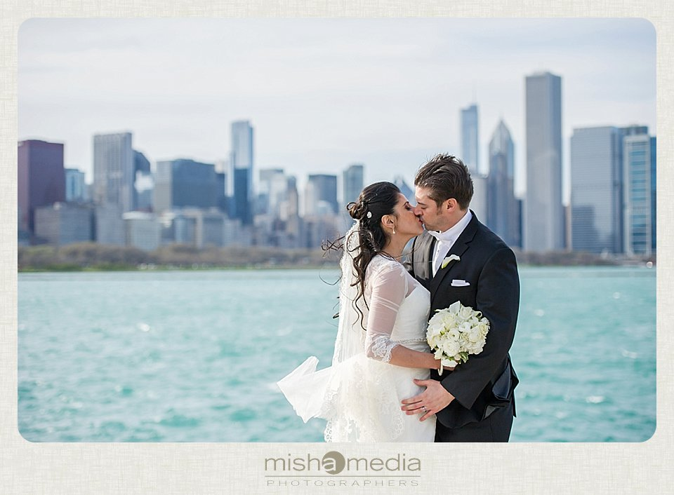 Weddings at the Murphy Chicago_0029