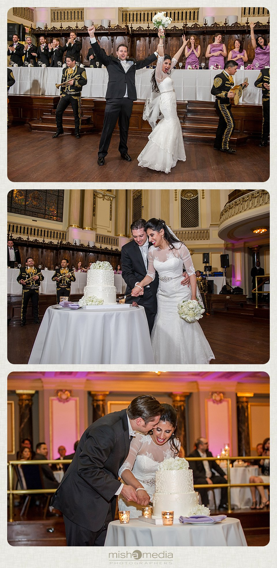 Weddings at the Murphy Chicago_0040