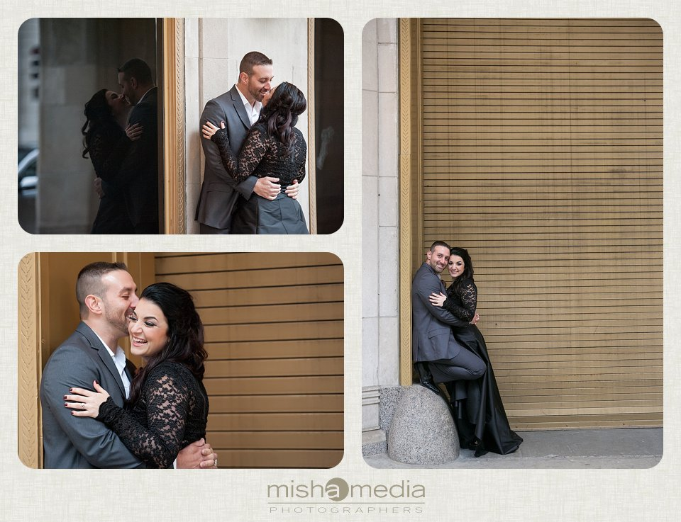 Engagement Session at the Lyric Opera House_0009