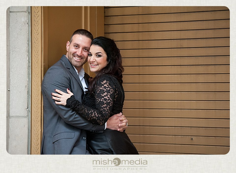 Engagement Session at the Lyric Opera House_0011