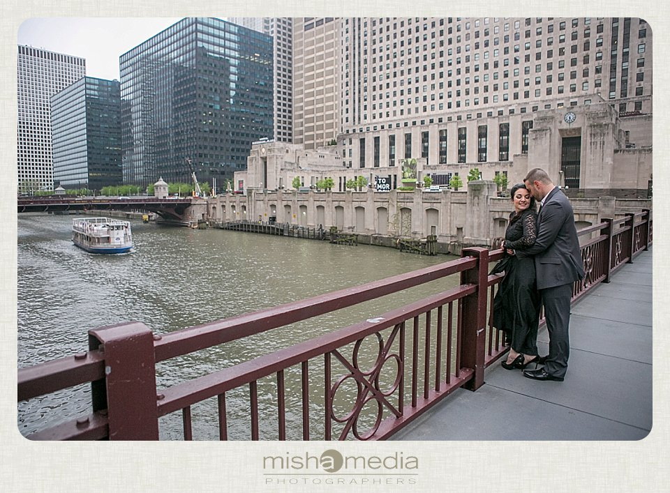 Engagement Session at the Lyric Opera House_0019